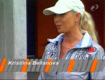Kristiina bellanova